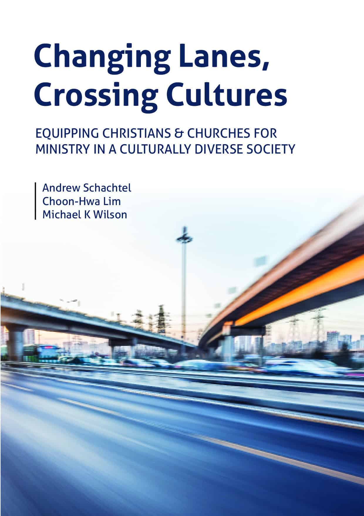 Changing Lanes, Crossing Cultures - Interserve Australia